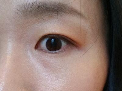 三重松阪メイクレッスンプリオリコスメ眉毛